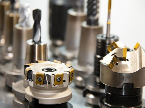 Metall- und Maschinenbau